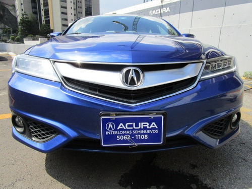 acura ilx 2.4 a-spec at