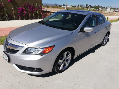 acura ilx 2.4 tech at 2013
