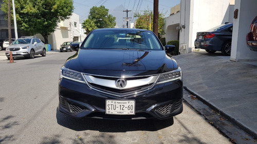 acura ilx 2.4 tech at