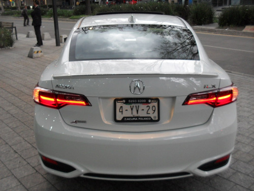 acura ilx (auto