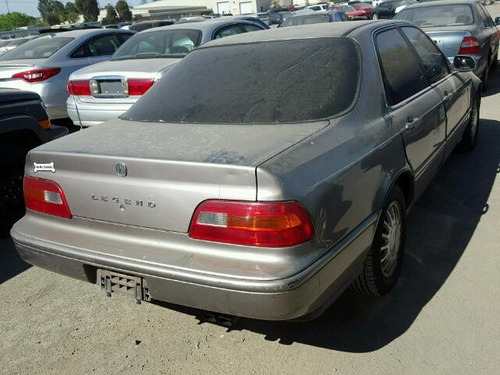 acura leyend 1991-1995 cofre