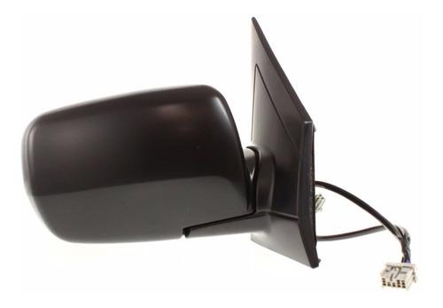 acura mdx 2001 - 2006 espejo derecho electrico