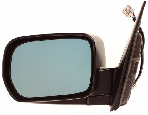 acura mdx 2001 - 2006 espejo izquierdo electrico nuevo!!! @
