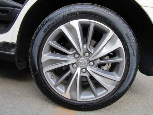 acura mdx 2018 5p v6/3.5 aut awd