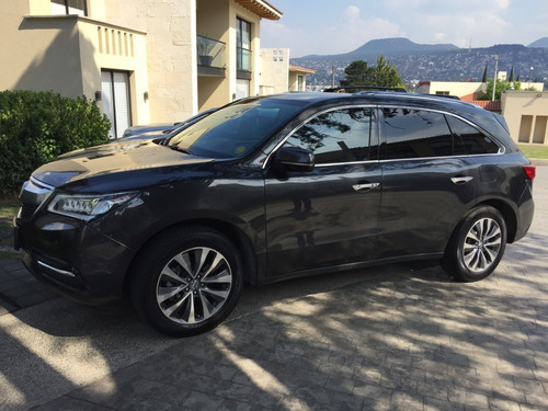 acura mdx 3.7 awd at