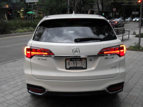 acura rdx 3.5 l at 2018 $599,900 (auto demo)