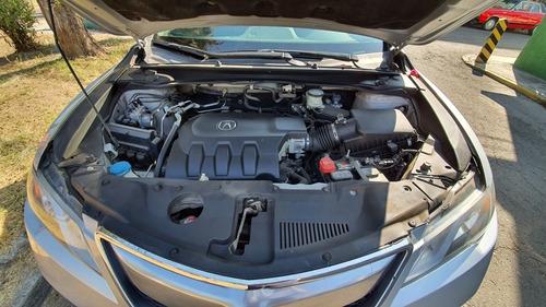 acura rdx 3.5 v6 turbo 4x4 at 2013