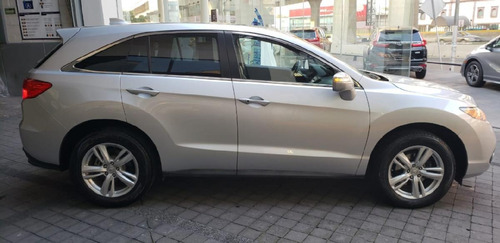 acura rdx 5p v6/3.5 aut awd
