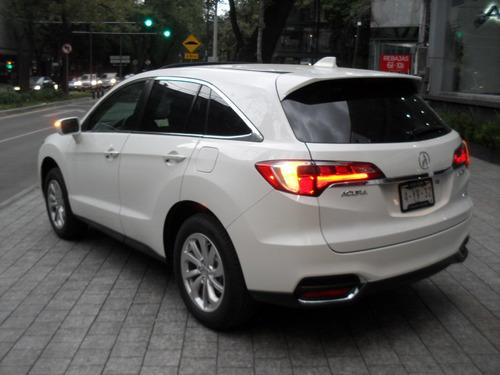 acura rdx (auto
