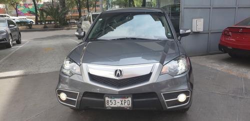 acura rdx turbo 2010 $195,000.00