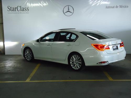 acura rlx 2014 4p v6 3.5 aut