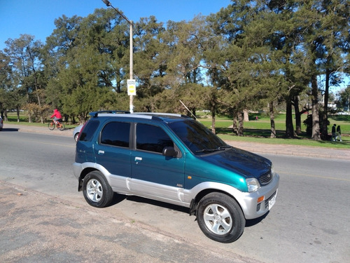 acura terios 4×4 full