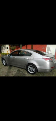 acura tl 2010 3.5 r-17 at