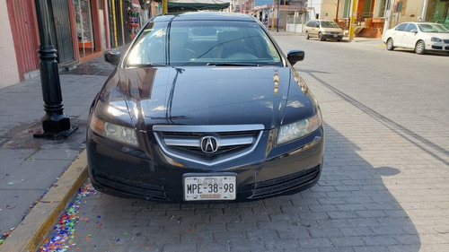 acura tl 3.5 at 2006
