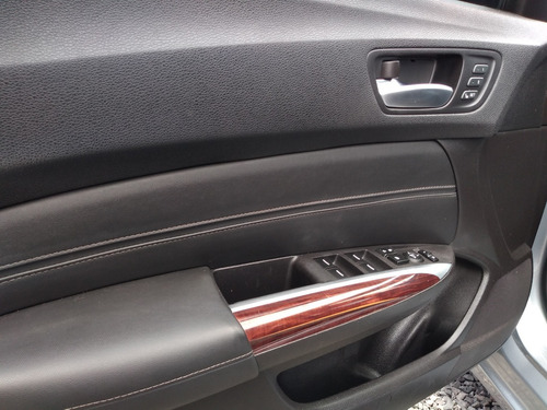 acura tlx 2015 automático color plata