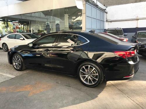 acura tlx 2017 4p advance v6/3.5 aut