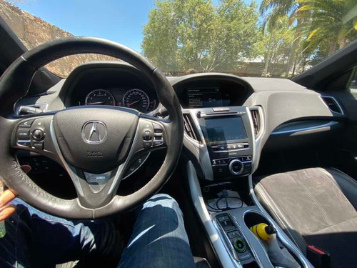 acura tlx 2018 3.5 a-spec at