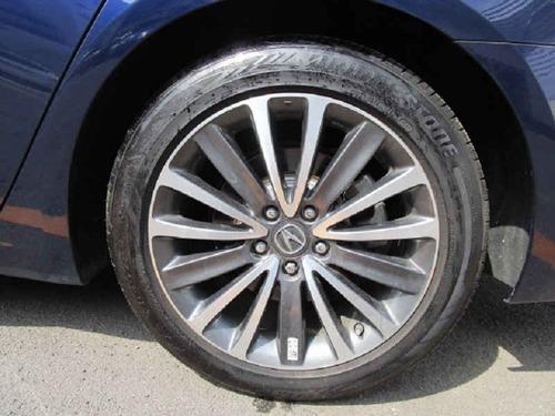 acura tlx 2018 4p advance v6/3.5 aut