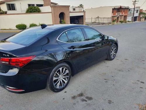acura tlx 2.4 tech at 2016