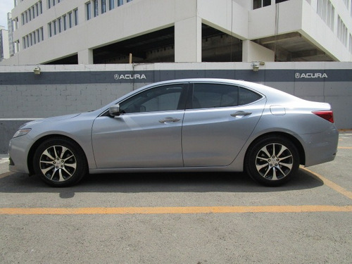 acura tlx 2.4 tech at