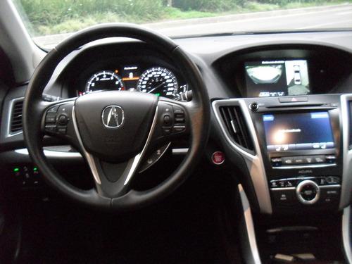 acura tlx 3.5 advance at $599,900.00 (auto demo)