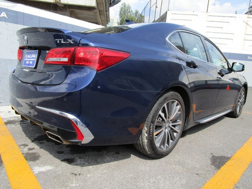 acura tlx 3.5 advance at
