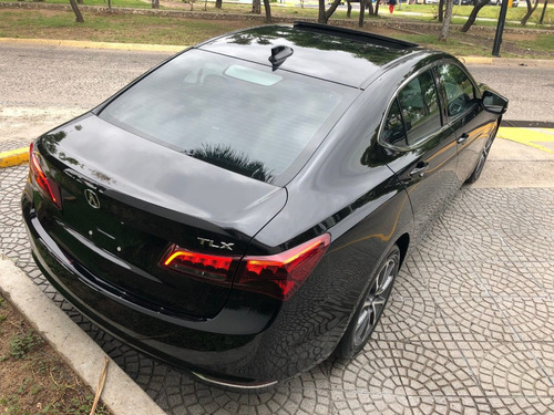 acura tlx 3.5 advance mt