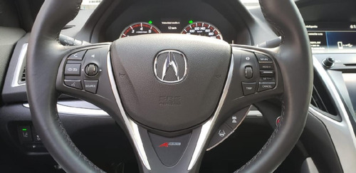 acura tlx 4p a-spec v6/3.5 aut
