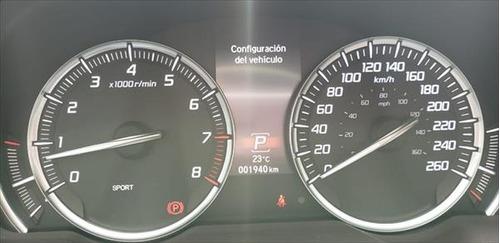 acura tlx aut