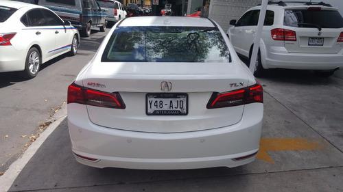acura tlx motor 3.5 advance 2015 $420,000.00
