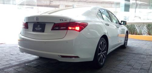 acura tlx sedan 4p advance 3.5l ta gps ra-18
