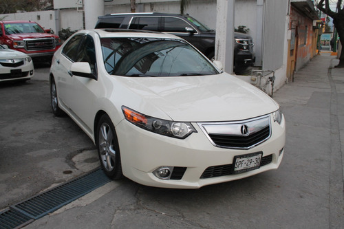 acura tsx 2011 sédan credito disponible