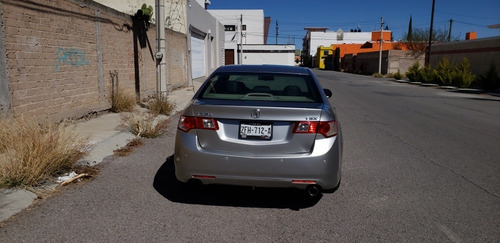 acura tsx 2.4 r-17 at 2009