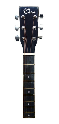 acústica cuerdas guitarra