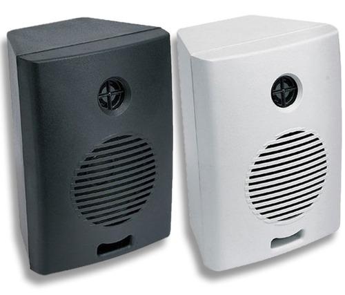 acústica para caixa