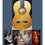 Guitarra Acustica Falcon A Precio De Locura Navidad