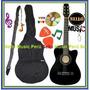 Guitarra Acustica Importada Super Oferton!!