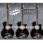 Guitarra Electroacustica Drago Importadas