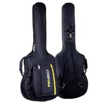 Forro Para Guitarra Acústica Clásica 41 Pro-lok Mercury-d.