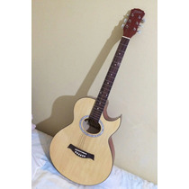 Guitarra Electroacústica D