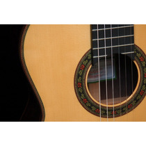 Guitarra Ramírez 125 Años Clásica