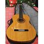 Guitarra Acustica Honner Hc-06 En Su Forro Impecable