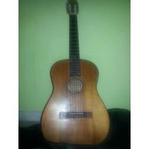 Guitarra Acustica Española Con Forro