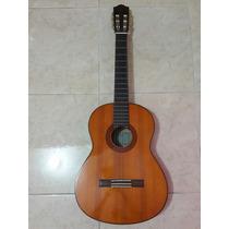 Guitarra Acustica Yamaha C70 Cuerdas Metalicas