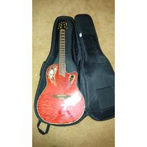 Guitarra Ovation Electroacústica