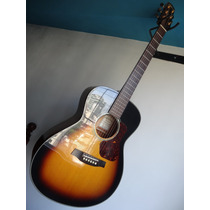 Guitarra Acústica Walden Cg4070 Taylor Martin Takamine