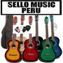 Guitarras Importadas Niños.!