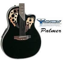 Guitarra Electroacústica Palmer Tipo Ovation