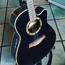 Guitarra Electroacustica Ibáñez 1202