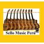 Guitarra Acustica Somos Fabricantes!! Oferton!!